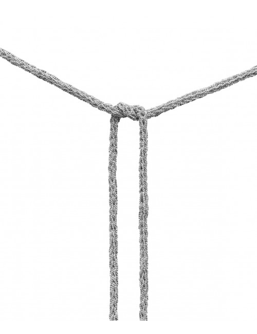 MILLESIMATO DOC Necklaces in Sterling Silver Rhodium plated